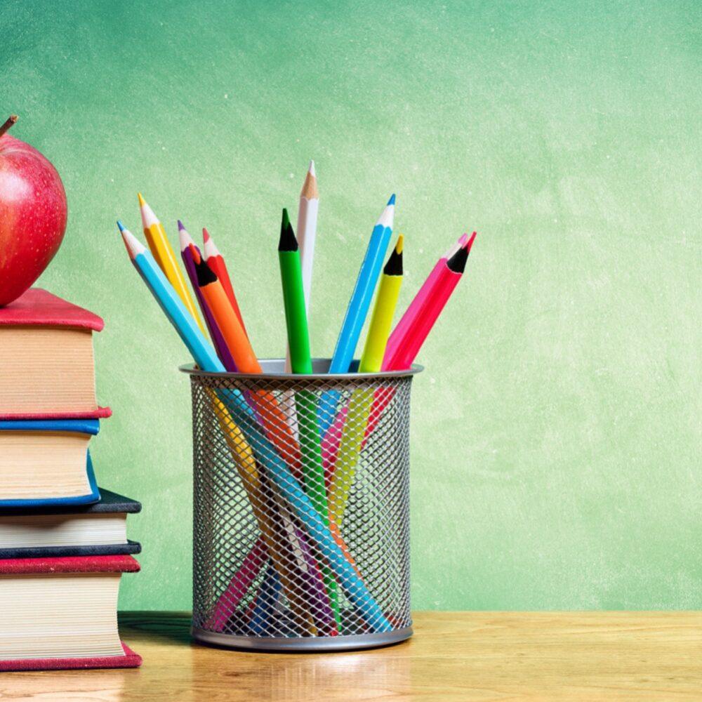 Gør danskundervisning i indskolingen til en leg